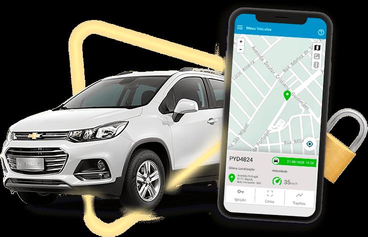 Autosat Rastreamento e monitoramento de Veículos